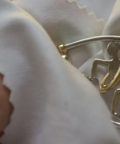 panni pulizia gioielli argento