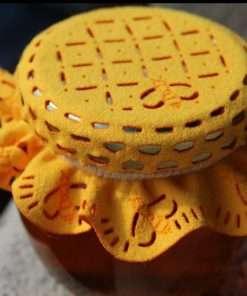 bomboniere con vasetti miele italiano