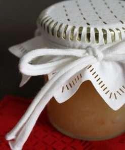 copri vasetto marmellata