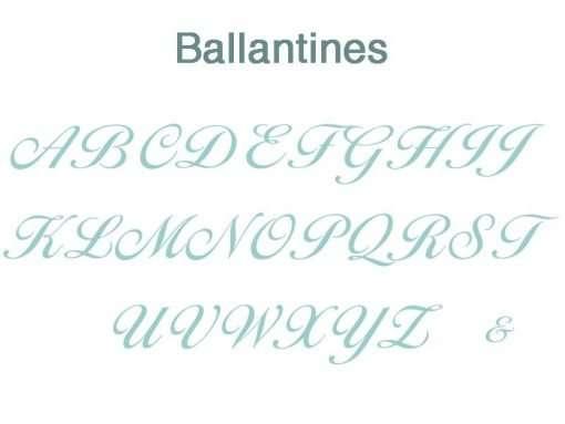 Ballantines-font-ricamo