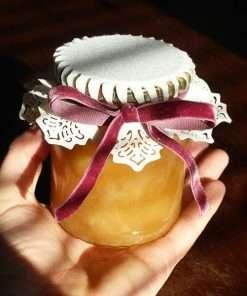 vendita vasetti miele