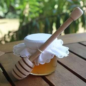 gira miele per bomboniere