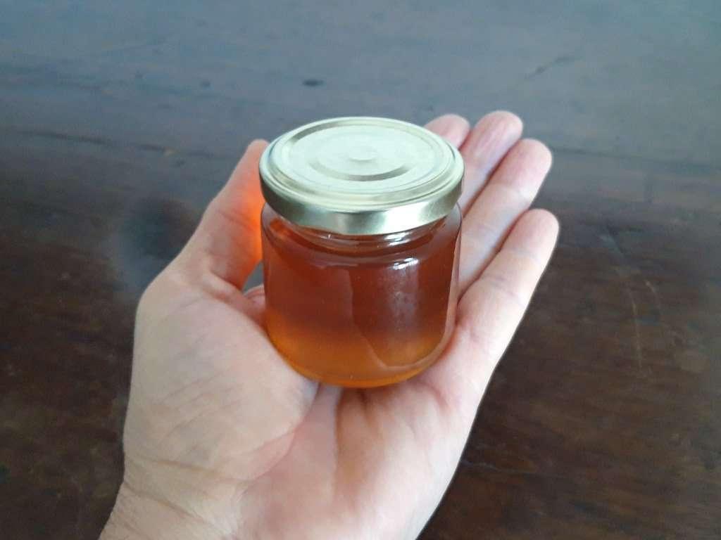vasetto miele millefiori